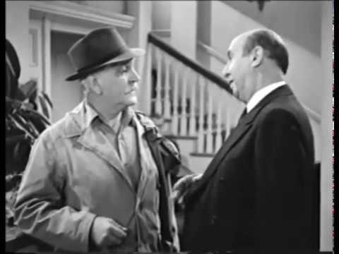 A Stranger In Town (1943) FRANK MORGAN