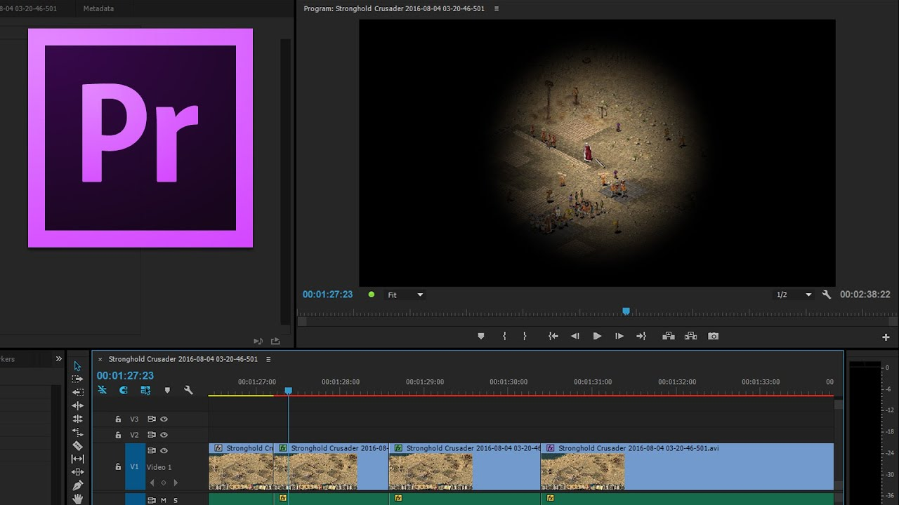 Creating Vignettes with Adobe Premiere Pro in 2019 [5 Methods]