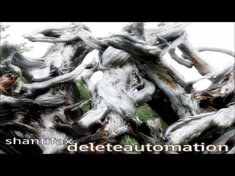 Shantifax - Formatio Reticularis