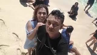 Gondo Mayit Beach ,Blitar Jaw Timur Indonesia