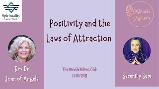 Positivity and The Law of Attraction