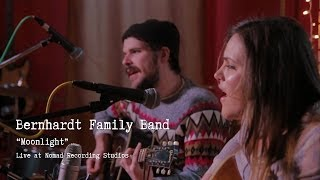 Cover Club | Bernhardt Family Band 'Moonlight'