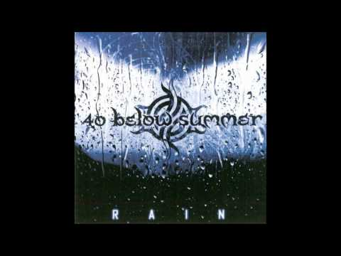 40 Below Summer  Falling Down