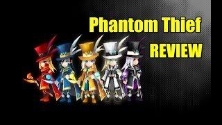 summoners water phantom thief