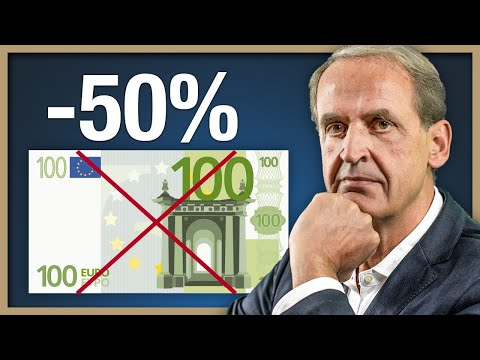 WICHTIGE ANSAGE: Die Warnung vor einer Hyperinflation