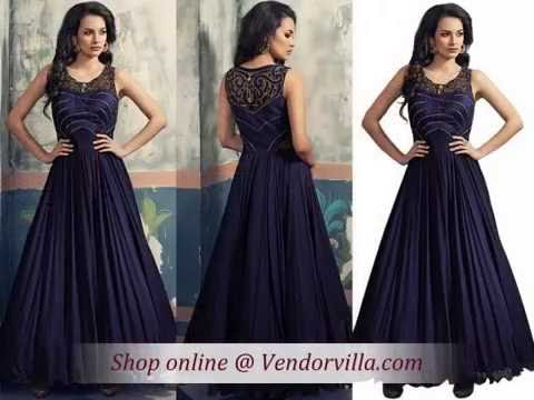Best Designer Salwar Suits Online Shopping in India 2016 ...