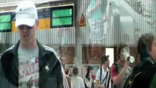Wer hat keine Zeit? (feat. Blaubeerina) [Official Music Video]