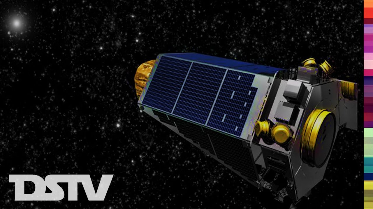 kepler spacecraft information - 1280×720