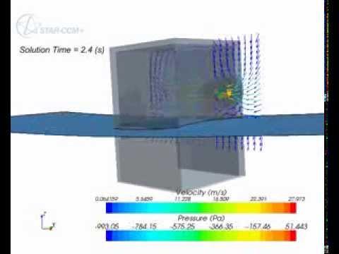 (PDF) Experimental Testing of a Floating Oscillating Surge ... |Oscillating Wave Energy Converter