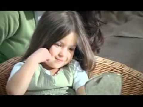 Hamol Baby Shampoo Girl - TV Commercial by JWT Syria (2005 ...