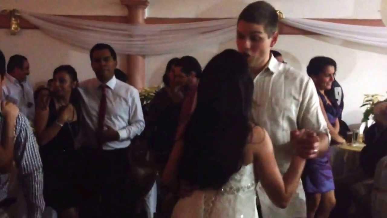 My Fat Mexican Wedding Suani Nieto Y Patrck Johnson 2