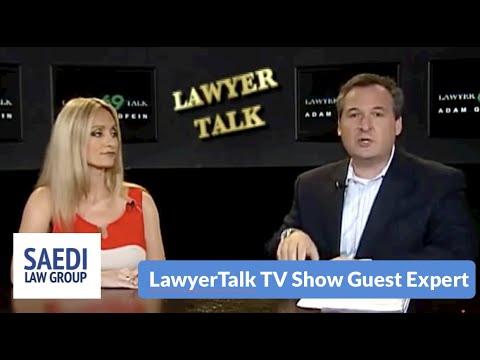 Lawyer Talk: Atlanta Bankruptcy Attorney Lorena Saedi