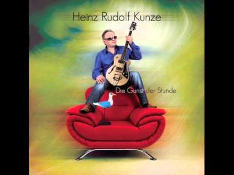 Heinz Rudolf Kunze UNBELIEBT