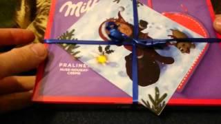 Unboxing - Tobis Zelda Christmas Gift - Thank You (HD)