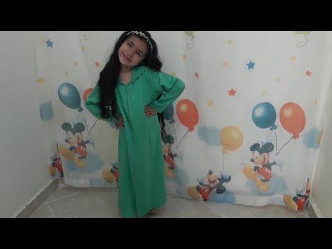 d920f20e21518 تحميل أغنية قندورات وأزياء تقليدية للأطفال بمناسبة عيد الفطر 2017 ...