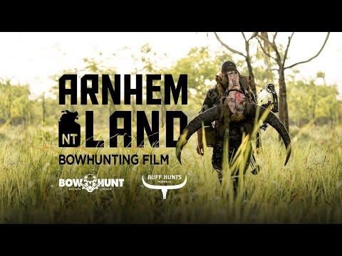 Arnhem Land | Part 1 | Dangerous game bowhunting film [Bowhunt Downunder]