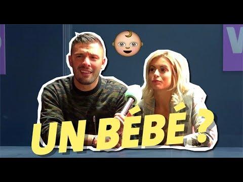 Un bébé pour Carla et Kevin des Marseillais ? (Interview)