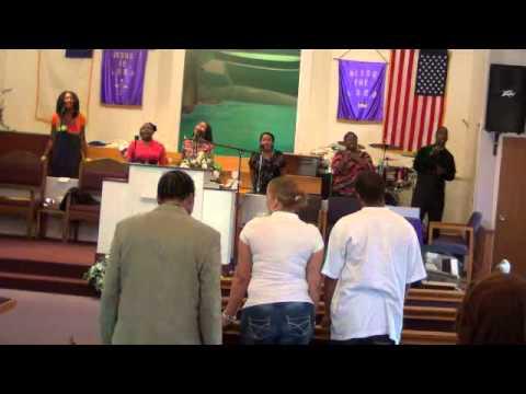 42nd Generation Worship (06032012)
