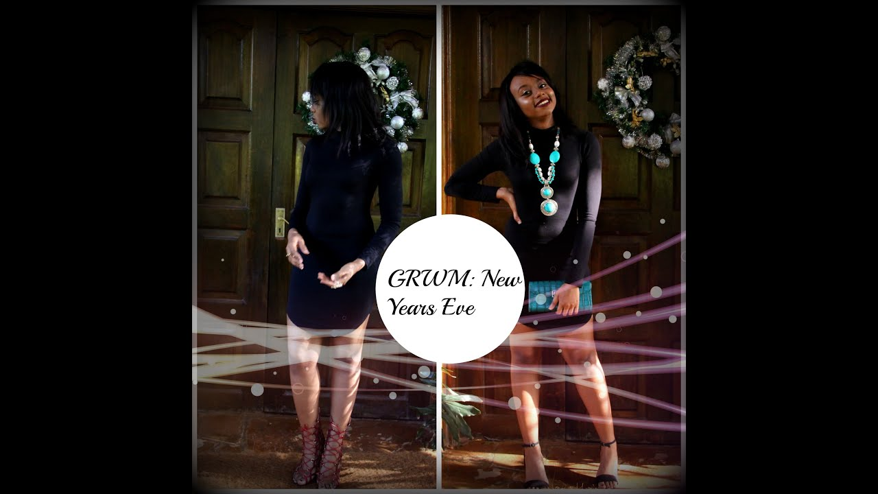 Get Ready With Me New Years Eve By Iv Sisters Easy, fun and festive for family and friends together on new year's eve. cyberspaceandtime com
