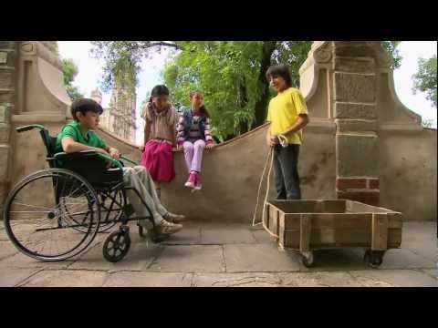 LOS TENIS DE CARLOS - Capítulo 5 de la serie infantil KIPATLA