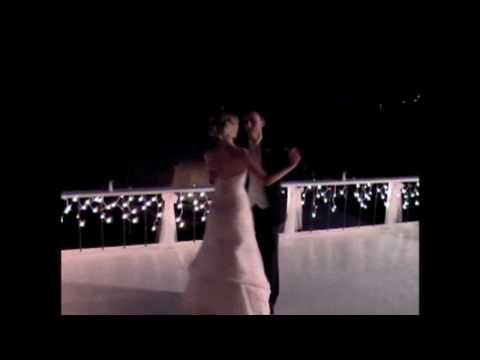 First Dance - My Best Friend by Tim McGraw - Choreographed by Kathy Casper