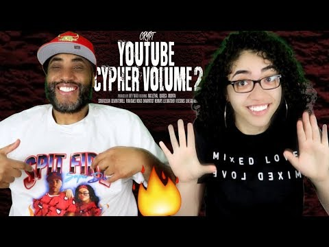 MY DAD REACTS TO Crypt - YouTube Cypher Vol. 2 ft. Mac Lethal, Quadeca, ImDontai, VI Seconds & more