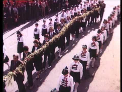Էրեբունի-Երևան 1986.Ինչպե՞ս էինք տոնում այն ժամանակ