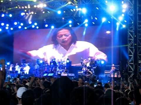 Kesaksian-Kantata Barock Live GBK 30 Des 2011