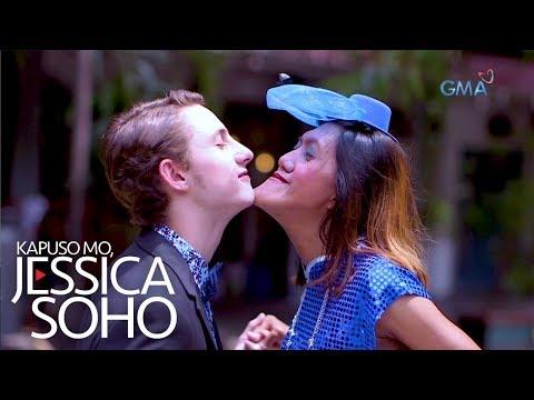 Jessica Soho dating app