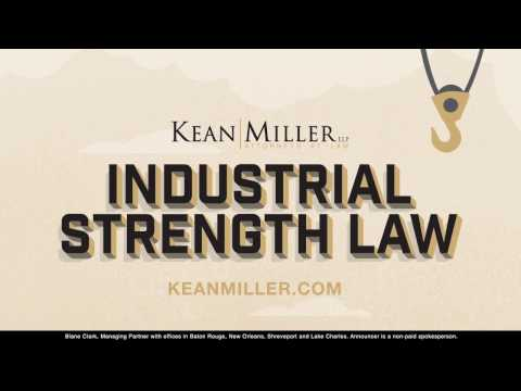 KM Industrial Strength Law