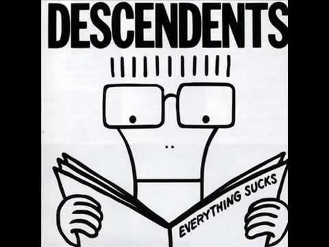Descendents - Everything Sucks (Full Album) (1996)