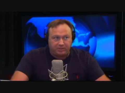 How does TV and computer games influence your mind by Alex Jones