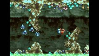 Let's Play Axelay [3] - Game Over!