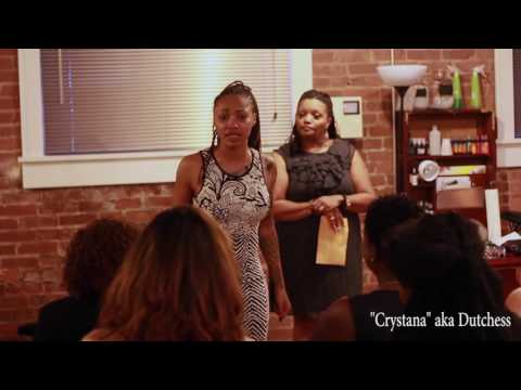 Pretty-N-Ink Community Event - Female Entrepreneur Business Expo Competition