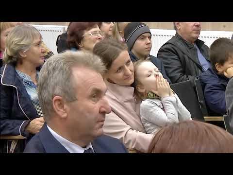 Губернатор Смоленской области посетил Ельнинский район в рамках рабочей поездки.