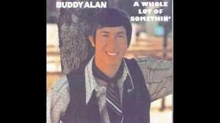 Buddy Alan Owens - Santa Domingo