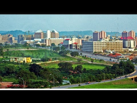 5 FACTS ABOUT LIVING IN ABUJA, NIGERIA.