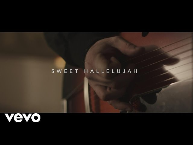 Tom Grennan – Sweet Hallelujah Lyrics | Genius Lyrics