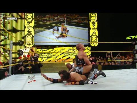 WWE NXT -August 23, 2011