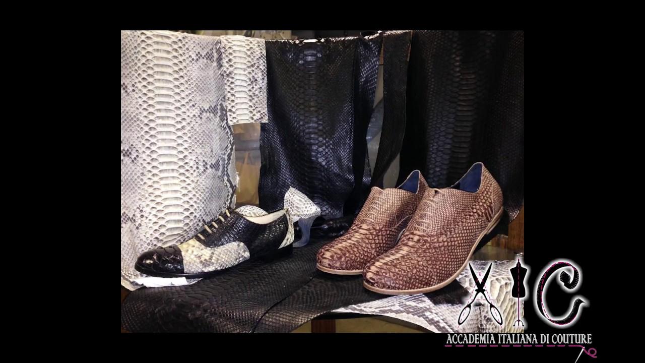 Laboratorio calzature accademia italiana di couture for Accademia moda milano