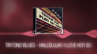 Baixar Tritono Blues - Hallelujah i love her so