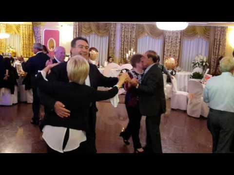 Ballo Liscio al Matrimonio - foxtrot - Animatore, Musicista, Cantante, Dj, Francesco Barattucci