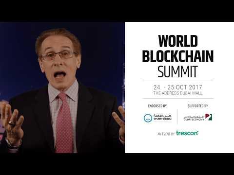 Dubai World Blockchain Summit, Jack Shaw, 2017 09 17