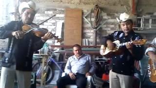 Trio astro de Hidalgo