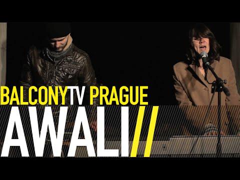 AWALI - GISELLE (BalconyTV)