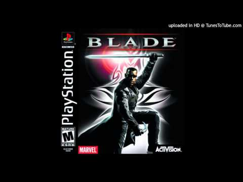 Blade PSX OST Boss Theme HQ