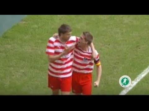 "2009 Fortuna Düsseldorf - Dynamo Dresden 1:0   Tor: Andreas ""Lumpi"" Lambertz"