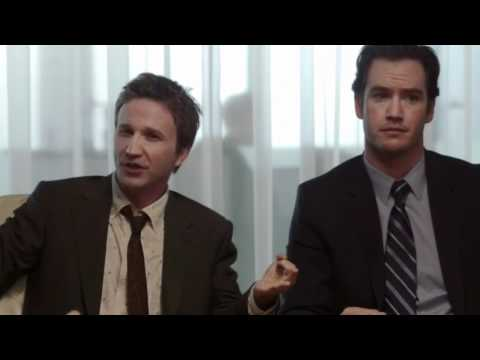 "D.C. Douglas in ""Franklin & Bash"" (2012)"