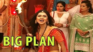 Swara And Ragini's Big Plan To Rob Property Papers In 'Swaragini'   #TellyTopUp