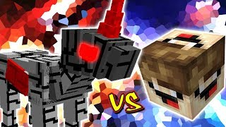 UNICORNIO DAS TREVAS VS. LUCKY BLOCK DESTRUTIVO (MINECRAFT LUCKY BLOCK CHALLENGE)